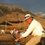 Jim Herd on Bike doc