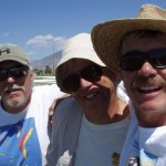 Three amigos doc