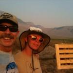 John and Mike and Raptor Platform